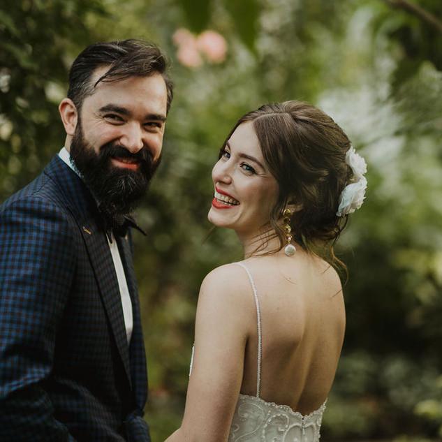 Kailin & Adrian