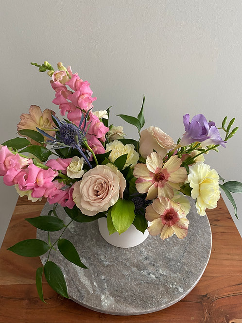 Small Vase Arrangement