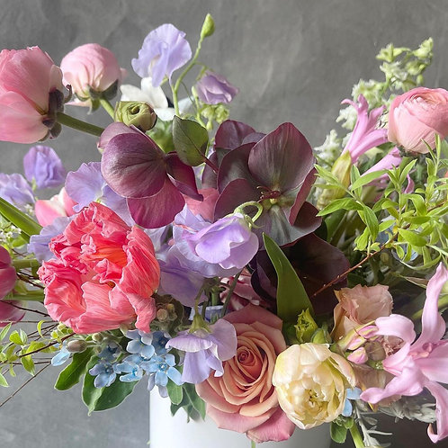 Large Vase Arrangement