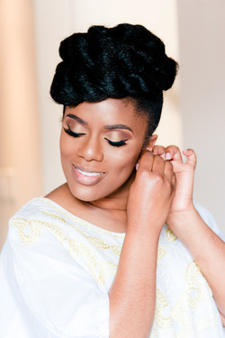 Make up artist DC, Maryland make up