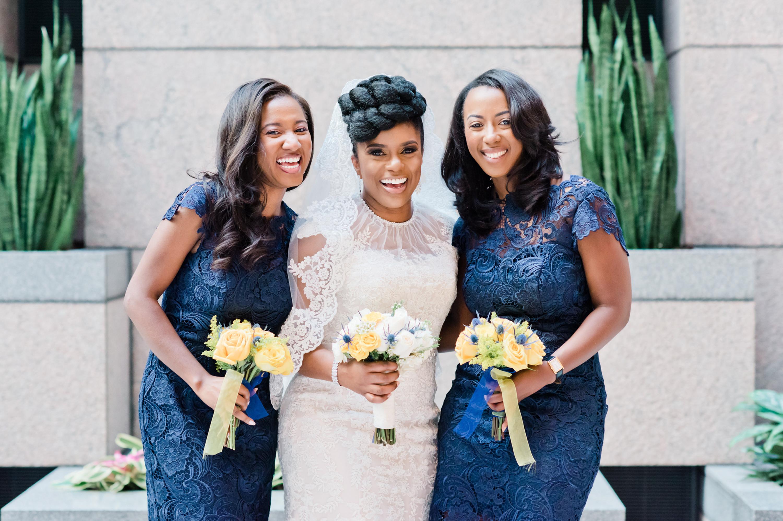 Bridal - Bride Only