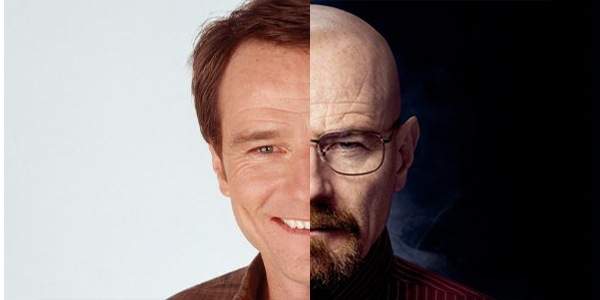 Faith or Fear from Breaking Bad