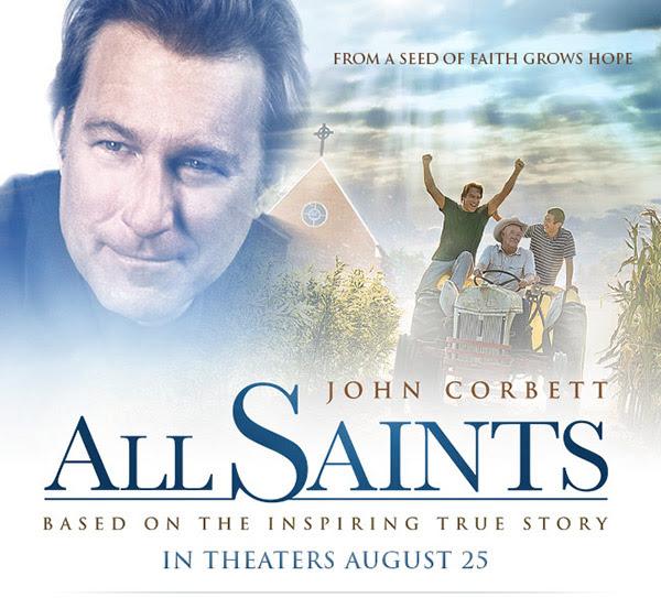 All Saints  Affirm Films