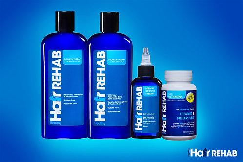 Hair Rehab Value Pack