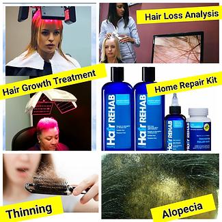 #fb  #hairtrauma #hairloss #aloepica #ha