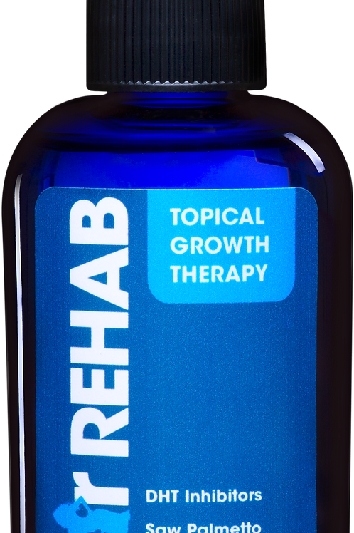 Topical Growth Therapy 2 oz.