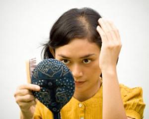 Corona Virus Stress & Hair loss