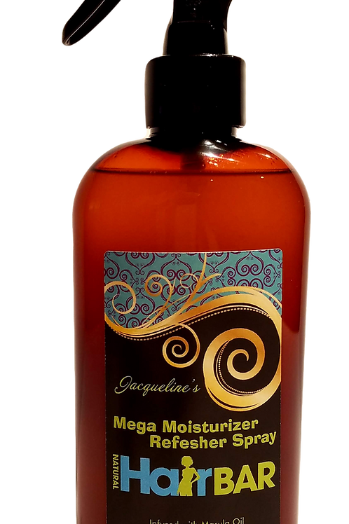 Mega Moisturizer Refresher Spray