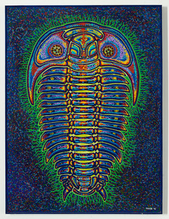 Electric Trilobite