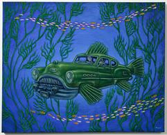 153 Buick Submarine