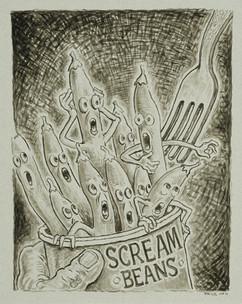 Scream Beans