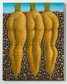 Carrot Sisters