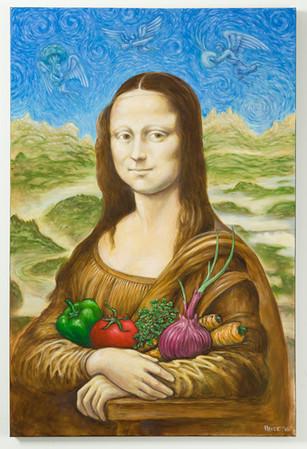 Mona's Garden