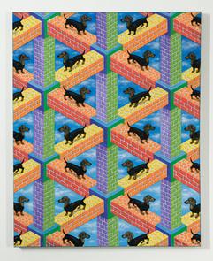Dachshund Grid