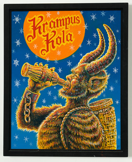 Krampus Kola