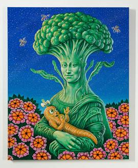 Mona Broccolisa