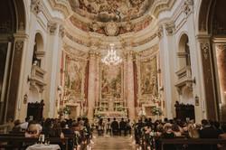 Church Wedding Croatia