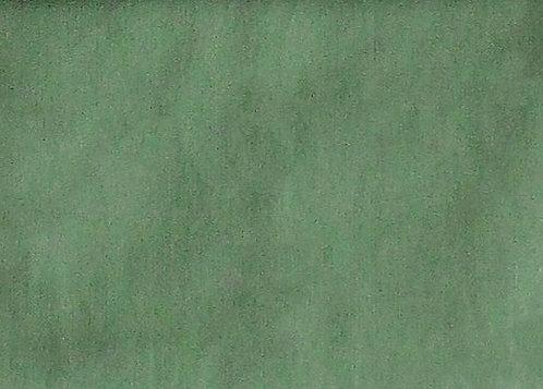 Maske lindgrün dunkel, uni (ideal für Bestickung)