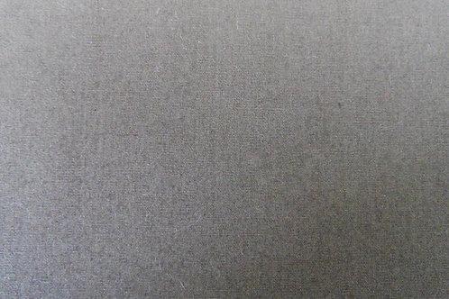 Maske graubraun hell (ideal für Stickerei)