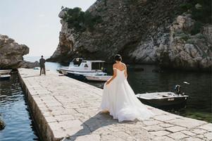 Lovrijenac Fortress Wedding Dubrovnik4.j