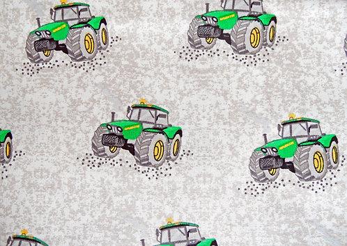 """Kinder-Maske """"Traktoren"""""""