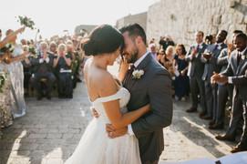 Lovrijenac Fortress Wedding Dubrovnik26.