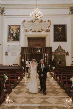 Church Wedding Dubrovnik