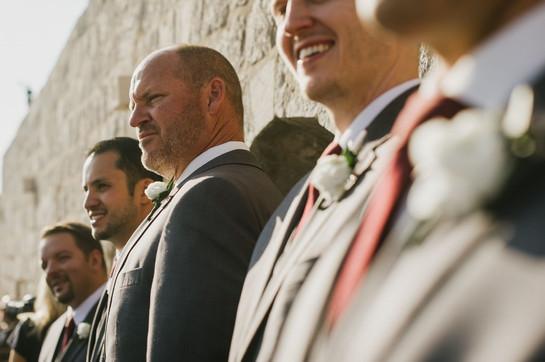 Lovrijenac Fortress Wedding Dubrovnik21.