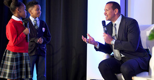 A HOME RUN: 19th Annual Destiny Award Luncheon Raises over $850K