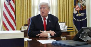 Fact check: Trump's speech on border 'crisis'