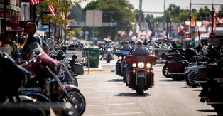 Sturgis Motorcycle Rally May Have Led to Superspread of COVID-19 Cases