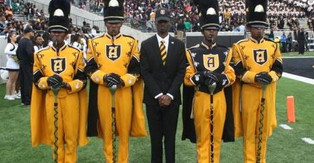 Alabama State becomes first HBCU to lead Rose Bowl Parade