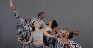 Dallas Black Dance Theatre's DBDT: Encore! Rising Excellence Series