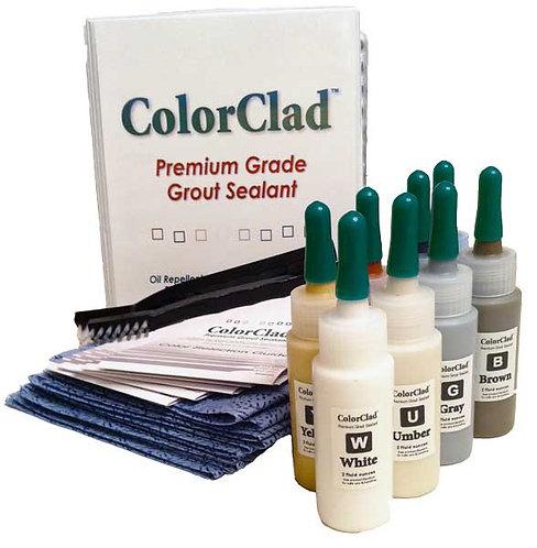 ColorClad®sales Kit