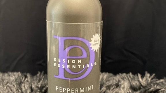 Peppermint & Aloe Anti-Itch Shampoo