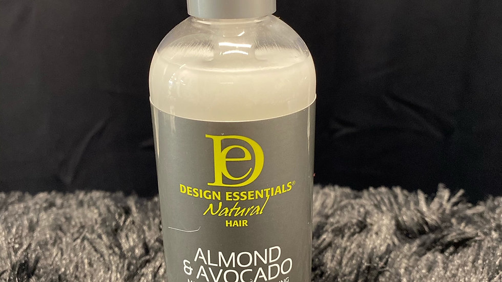 Almond & Avocado Conditioner