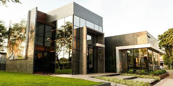 Obras Comerciais e Residenciais - Engebel Engenharia