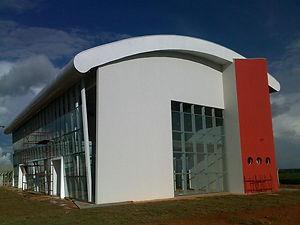 Aeroporto Lucas do Rio Verde
