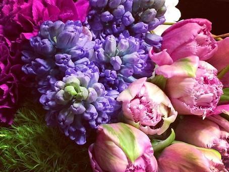 Let's Add Flowers