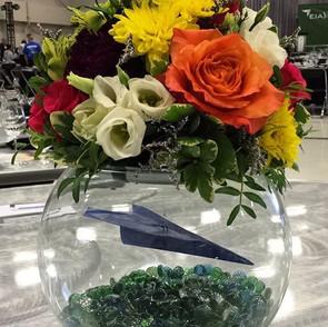 Corporate Florals