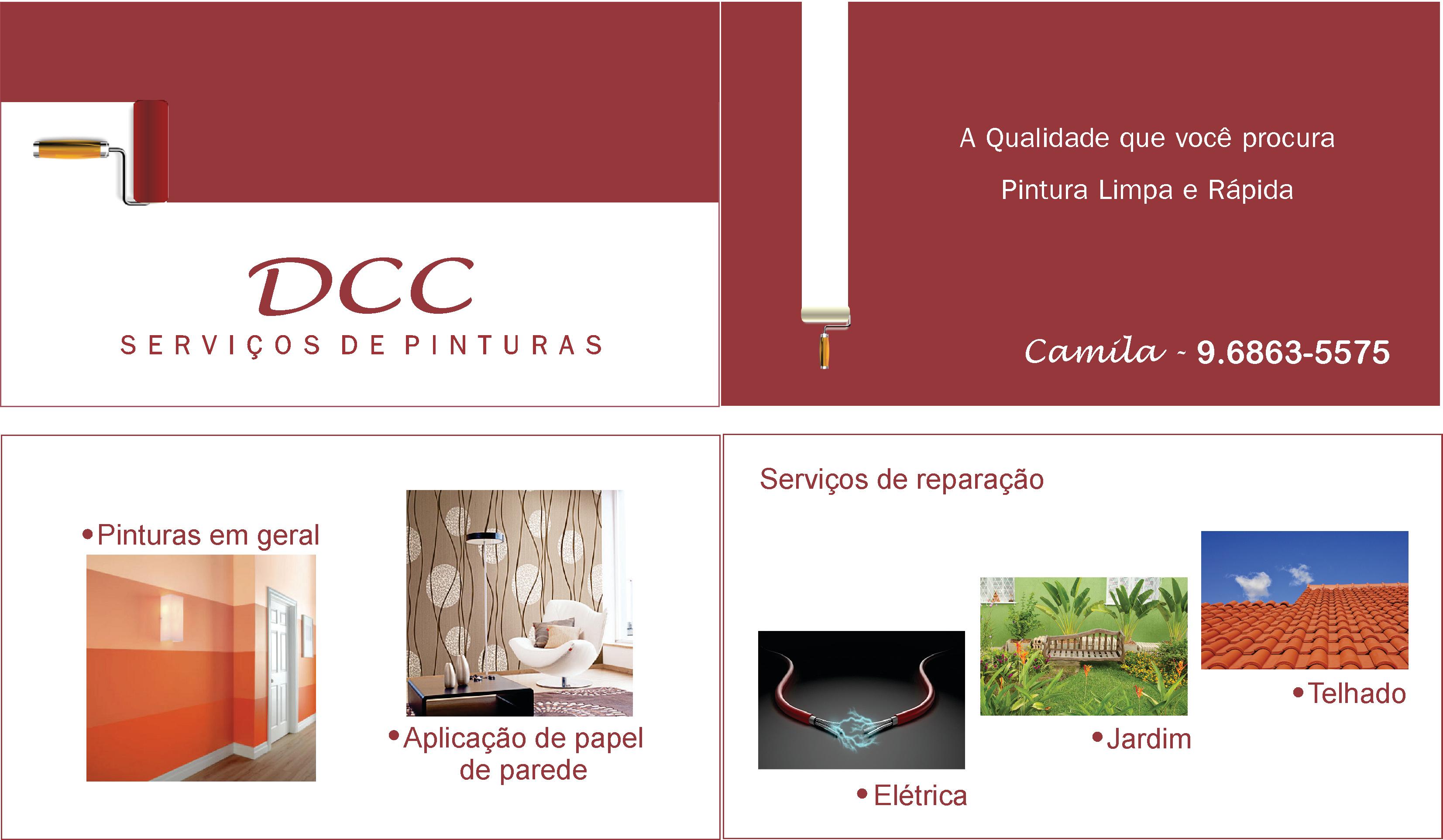 Cartão DCC