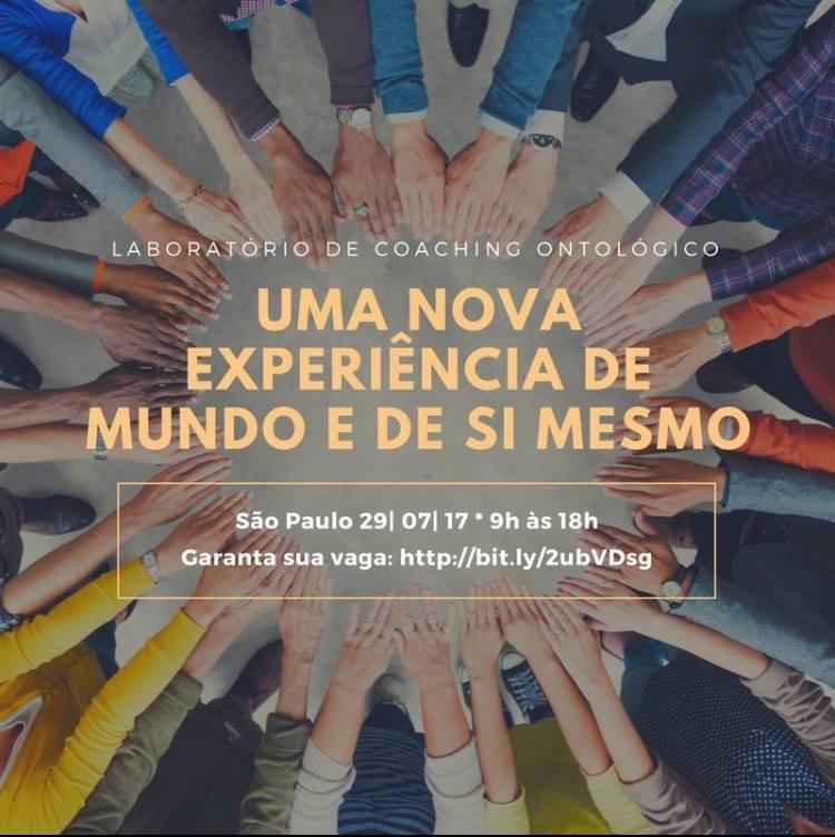Coaching - Paulista / Vila Mariana