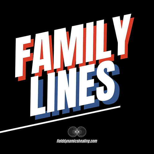 Family Lines Healing