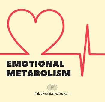 Emotional Metabolism