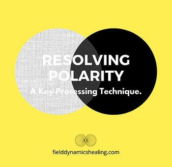 Resolving Polarity