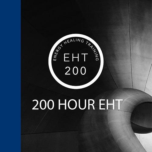 EHT 200 Deposit