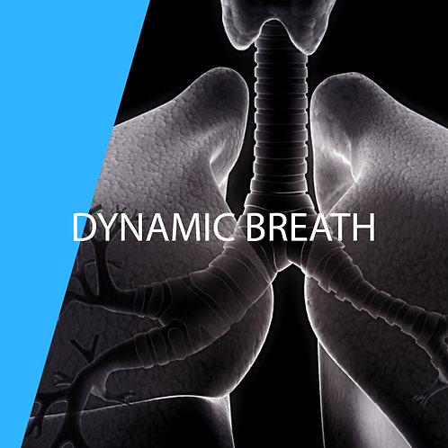 Dynamic Breath - Online Course
