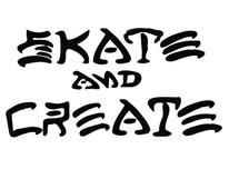 Skate and... crêtes !