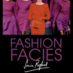 FASHION FACIES - SONIA RYKIEL