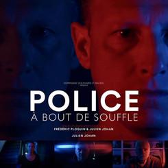 POLICE - A BOUT DE SOUFFLE